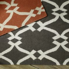 Dining room rug?