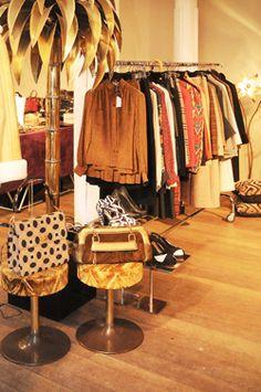 Mijn favo vintage & tweedehands shops | BELMODO.TV
