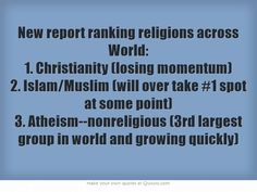 Smut For Christian Readers Unzipping Religion Down Pinterest - 3 largest religions