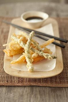 How to Make Tempura. http://foodmenuideas.blogspot.com/2013/10/how-to-make-tempura.html
