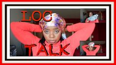 Loc Talk # 10 | Satin Sleep Caps & Wraps For Locs