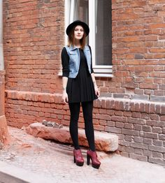 hoard of trends: 03/2012 ⎜personal style and fashion blog by magdalena from berlin