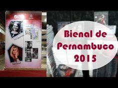 TRACINHAS: Bienal de Pernambuco 2015