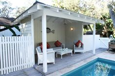 Backyard Cabins | CABANAS
