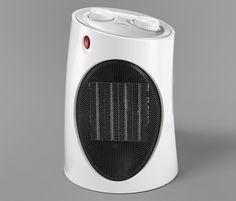 Keramický topný ventilátor