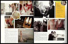 Beautiful Natalia's Castro wedding @W VIEQUES featured on CARAS magazine. STEM Events floral / flowersbyanabelle.com San Juan, Puerto Rico