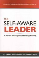 In The Self-Aware Leader, Daniel Gallagher and Joseph Costal offer four pillars of leadership to help aspiring leaders understand their own strengths and weaknesses and become capable of working toward improvement. Becoming a great leader depends on self-awareness and the capacity for reinvention. These are also the keys to personal success. Without a clear vision that goes beyond material achievements, a career can never be a true success.