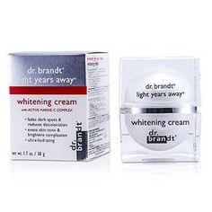 Light Years Away Whitening Cream - 50g-1.7oz