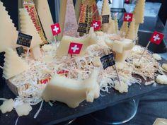 Taureaux en fromage