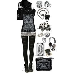 """""""Untitled #1005"""" by bvb3666 on Polyvore"""