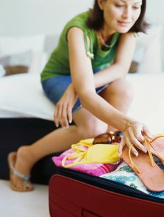 Packing for a Cruise: Helpful Hints and Tips |Atlas Cruises and Tours Travel Blog