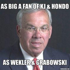 KJ & Hondo