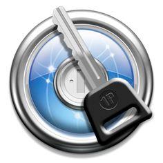 これもMacに乗り換えた時から愛用のパスワード管理アプリ1 Passwordです。これも投資金額が決して惜しくないコスパ抜群のアップルユーザー御用達の鉄板アプリです。iPhone版、iPad版もありキーチェーンをクラウド同期できますのでもう手放せないアプリの一つです。