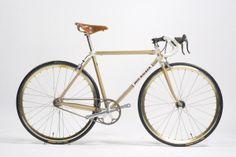 Don Walker Cycles | Single Speed