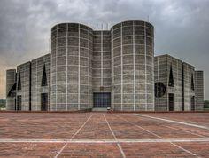 ѕᴋᴇᴛᴄʜ| тrιвυтe тo Parlamento, Dacca, 1962-1983