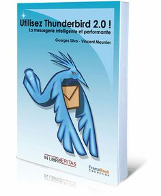 Thunderbird : Client de messagerie mail