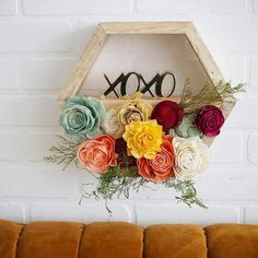 Save 40% off wall decor TODAY ONLY! Let's make Tax Day a little better. Now that youve filed your taxes reward yourself with a little something special!  Check back each day this week for special deals.
