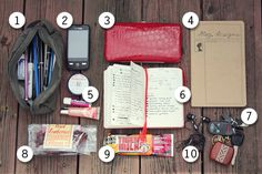 in my bag - Pesquisa Google