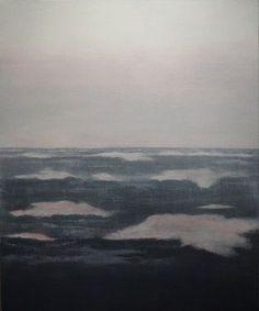 Untitled | Ögmundur Sæmundsson | 50 x 60 cm | Acrylic on canvas