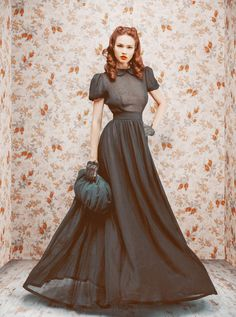 Ulyana Sergeenk's debut collection