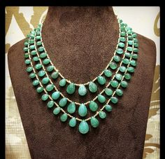 Gemstone Jewelry, Gold Jewelry, Beaded Jewelry, Jewelery, Jewelry Necklaces, Women Jewelry, Royal Jewelry, Indian Jewelry, Diwali Jewellery