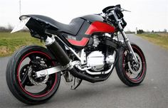 Suzuki gsx750es *SOLGT*