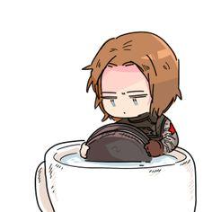Bucky :)