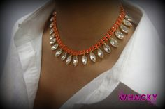 Mandarin Droplets;  Price - Rs 970  (The Whacky Shop)