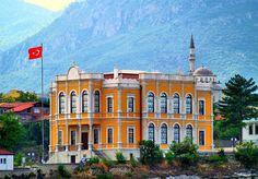 Safranbolu eski hükümet konağı/Karabük