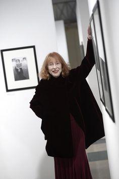 Bettina Graziani en 2014 à Paris - L'ancien mannequin français est décédé lundi 2 mars 2015 à Paris, à près de 90 ans. Née Simone Bodin en Bretagne en 1925, cette rousse de 1,70m a été la muse de Givenchy et de Fath. Venue à Paris après la Libération pour devenir dessinatrice de mode, ...
