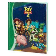 Kohls CaresR Disney Pixar Toy Story 2 Book