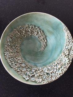 Most current Snap Shots Slab Pottery bowl Style Hand Built Pottery, Slab Pottery, Pottery Mugs, Pottery Bowls, Ceramic Pottery, Ceramic Plates, Ceramic Art, Keramik Design, Pottery Videos