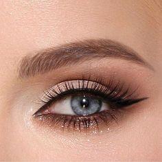 >>>Cheap Sale OFF! Pretty Makeup, Love Makeup, Makeup Inspo, Makeup Inspiration, Makeup Goals, Makeup Tips, Beauty Makeup, Eyeliner, Eyeshadow