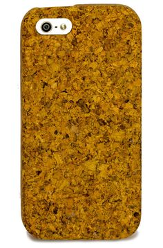 A  cork Iphone 6 case? Gotta' have one of these. Answers the question: Will it float?