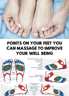 Needless to repeat, massage has an amazing effect on your well-being. Points on Your Feet You Can Massage to Improve Your Well-Being Massage For Men, Massage Tips, Massage Benefits, Massage Techniques, Massage Therapy, Health Benefits, Health Tips, Chronic Stress, Stress And Anxiety