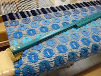 Maritan matot - Marita´s hand made carpets