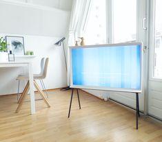 Via NordicDays | HAY | Serif TV | Bouroullec | Arne Jacobsen