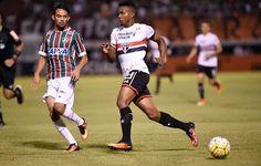 Blog Esportivo do Suíço:  De virada, São Paulo bate Fluminense, se afasta do Z-4 e tira o rival do G-6
