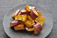 お芋が美味しい季節ですおかずにもお菓子にも使える人気さつまいもレシピ集