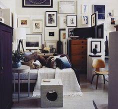 Bromeliad: Studio living - Fashion and home decor DIY and inspiration