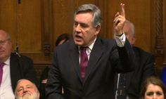 Brown attacks Yes camp over currency 'con' - Scotland / News & Views / The Sunday Post