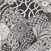 Simple Zentangle Patterns - Bing Images