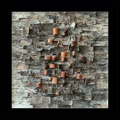 Ideas For Wood Texture Drawing Mixed Media Wooden Wall Art, Wood Art, Birch Bark Crafts, Texture Drawing, Wood Mosaic, Wood Wallpaper, Wood Painting Art, Arte Floral, Colorful Paintings