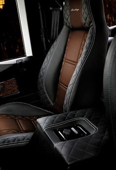 48 Ideas Custom Cars Interior Vehicles For 2019 Custom Car Interior, Car Interior Design, Truck Interior, Interior Ideas, Design Cars, Car Interior Upholstery, Automotive Upholstery, Cb 450, Navara D40