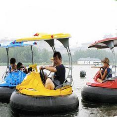 Adult Electric Bumper Boats