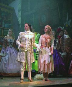 Harlow Playhouse. Cinderella Design - Malvern Hostick Copyright ©. Sophie Barker. Melissa Guest.