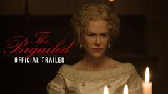 THE BEGUILED starring Colin Farrell, Nicole Kidman, Kirsten Dunst & Elle Fanning | Official Teaser Trailer | In theaters June 23, 2017