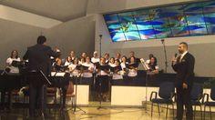 Jerusalém - Rudy Micelli e Coral Adventista de Brasília #iasd #musicaadventista #amo