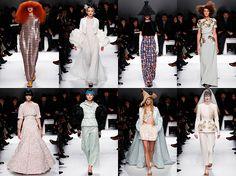 Schiaparelli  http://fashionallovertheplace.blogspot.it/2014/01/haute-couture-day-1.html