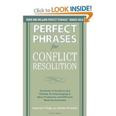 Conflict Management Styles Which Do You Tend To Express